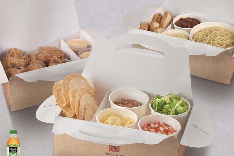 Food shorts: Buy one, get one deals, DIY food kits 3
