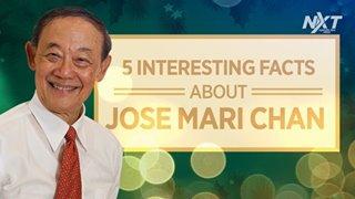 Five interesting facts about Jose Mari Chan