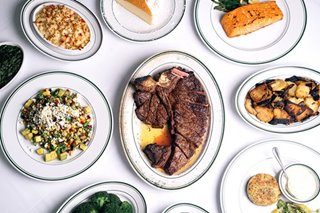 No-contact catering, DIY kits: Wolfgang's Steakhouse adapts to 'new normal'