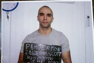 Pemberton's deportation looms