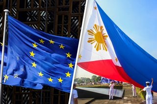 Economy to suffer if EU cancels PH trade privileges: MAP