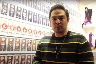 PANOORIN: Jed Madela, ipinasilip ang kanyang bahay at Funko collection