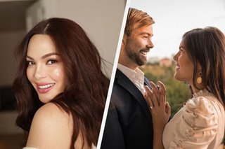 KC Concepcion welcomes 'new brother' after half-sister Cloie announces engagement