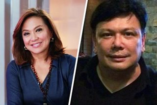ABS-CBN's Karen Davila, Deo Endrinal lead 2020 Glory Award recipients
