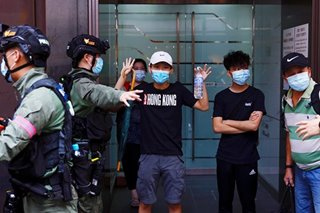 Relatives accuse Hong Kong govt of lying over surveillance of detainees