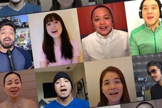 WATCH: 'ASAP Sessionistas' reunite for inspiring 'Better World' cover