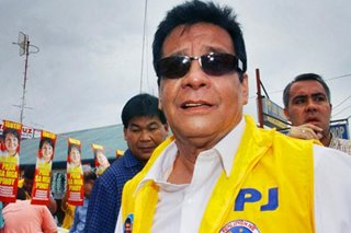 Roosevelt, not Del Monte Ave, should be renamed after FPJ: Sotto
