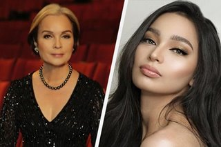 Margie Moran on Miss Universe PH: 'The 1st runner-up is my champion'