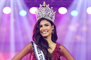 Amid controversy, Miss Universe PH official affirms win of Iloilo's Rabiya Mateo