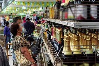 Ilang residente sa Davao City, nag-panic buy ng alak dahil sa liquor ban
