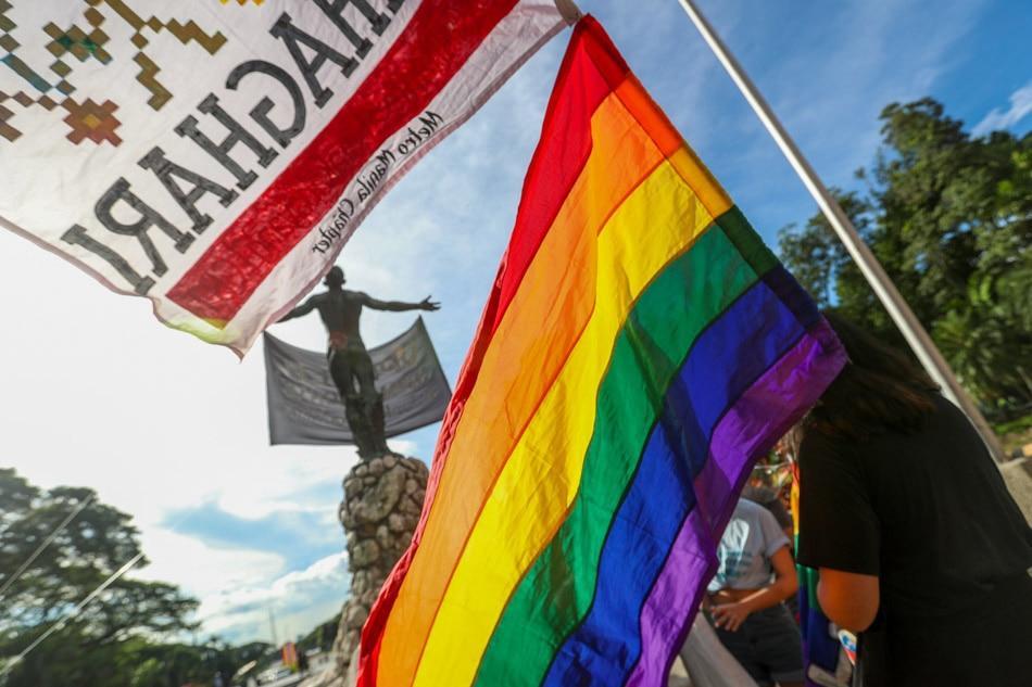 LGBT community calls for end to discrimination