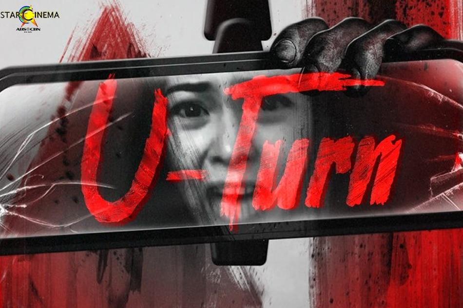 Halloween salubong? Panoorin ang horror flick comeback ni Kim Chiu 1