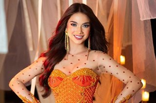 WATCH: Miss Philippines stuns in Darna-inspired evening gown at Miss Earth