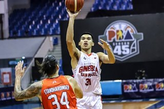 PBA: Back-to-back playdates no problem, as Ginebra routs NorthPort