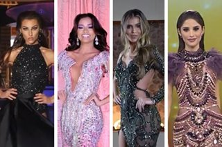 LOOK: Miss Earth 2020 top bets bared; pageant to be viewed on KTX