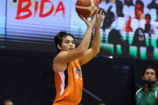 PBA: Meralco's Quinto wants to keep repaying Norman Black's trust