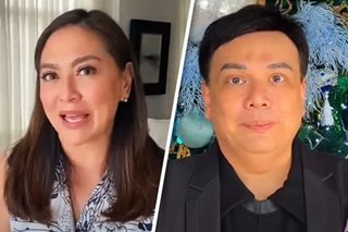 Glory Awardees Karen Davila, Deo Endrinal underscore importance of serving Filipinos