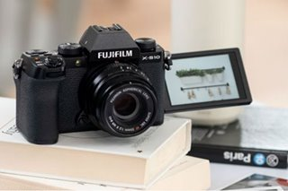 Fujifilm X-S10 review: Advanced features make their way to this mid-priced mirrorless camera
