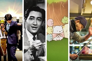 Japan Film Festival goes online: What to expect