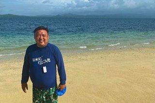 Roque on roadshow? Duterte spox says he's visiting provinces to promote tourism