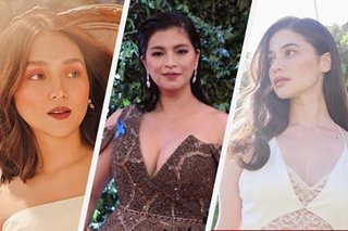 Kathryn Bernardo, Angel Locsin, Anne Curtis among 'Asia's 100 Digital Stars'