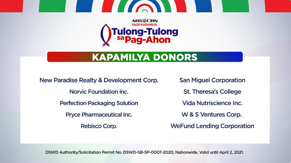 Ilang ospital sa Bulacan, Nueva Ecija binigyan ng PPE, test kits 3