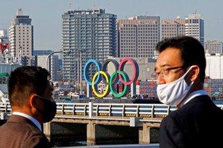 Japan itinangging kanselado ang Tokyo Olympics