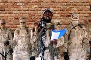 Boko Haram kills seven in Christmas Eve attack