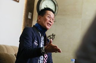 US senators 'hell-bent' on barring PH execs behind De Lima detention: Panelo