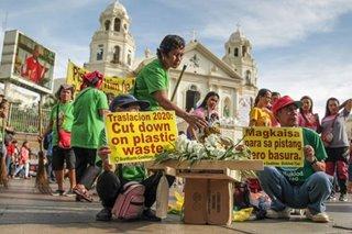 Eco group pushes for Zero Waste Traslacion