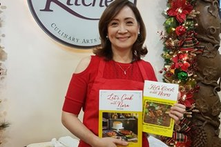 Nora Daza's classic cookbook gets an update