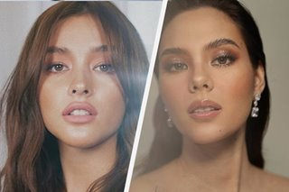Liza Soberano responds to Catriona Gray naming her as possible Miss Universe bet