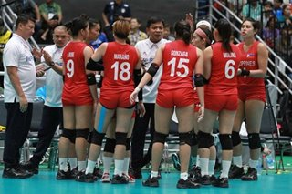 LVPI to tap young talents to fill up women's seniors squad