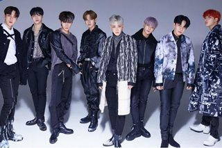 The rise of K-pop boy band ATEEZ