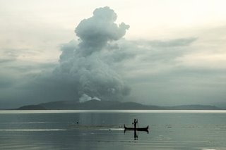 No delay in warning on Taal Volcano eruption - Phivolcs