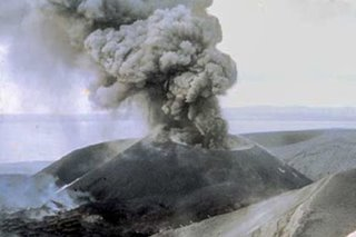 'Detonations like heavy artillery': A look back at Taal Volcano's past eruptions