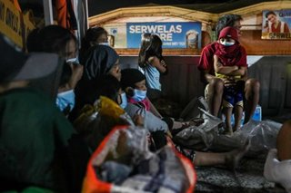 Cavite to host Taal evacuees 'as long as needed': governor