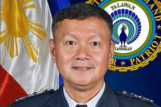 Retired Air Force chief to head PNOC Exploration Corp