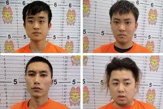 4 Chinese nagtangkang mandukot ng babaeng teenager sa Makati
