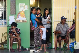 LGUs urged to tap calamity funds to help Taal evacuees: NDRRMC