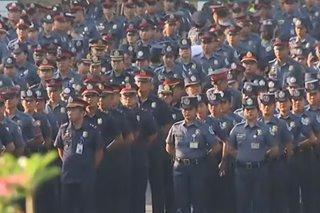 Halos 200 personal na sasakyan ng mga pulis may paglabag: NCRPO