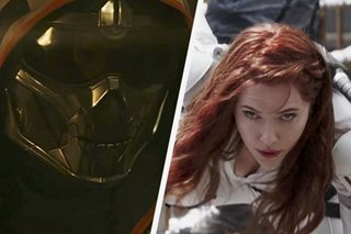WATCH: Black Widow takes on MCU's new villain Taskmaster in trailer