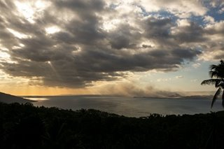 In search of the silver lining in Taal