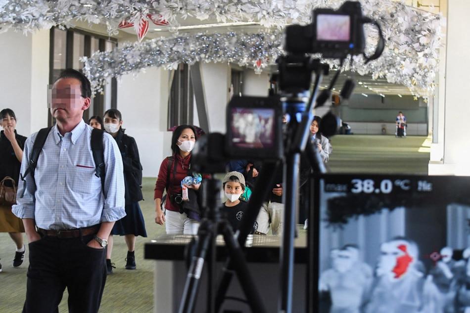 Coronavirus mula China kumalat na sa iba't ibang bansa; Pilipinas nakaalerto