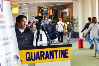 Philippines probes 11 suspected cases of novel coronavirus