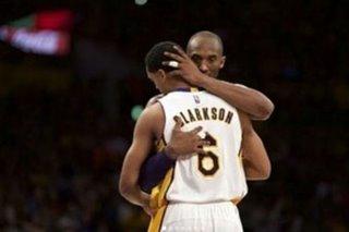 'My idol': Jordan Clarkson mourns ex teammate Kobe's passing