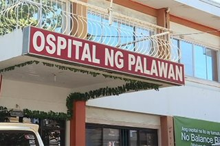 3 foreigners in Palawan negative for 2019-nCoV; Brazilian kid under observation