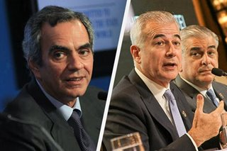 Razon gets majority voting rights in Manila Water