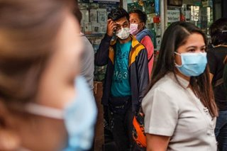 LGUs urged to craft measures requiring residents to wear face masks