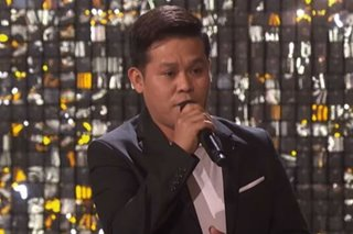 Simon Cowell may payo kay 'America's Got Talent' Pinoy bet Marcelito Pomoy